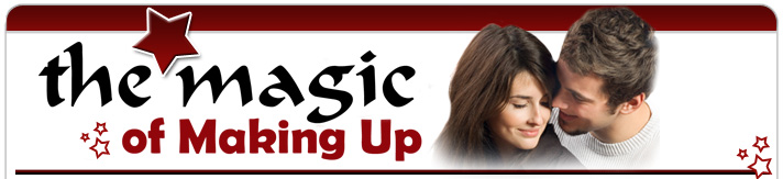Click Here for More Info About The Magic Of Making Up
